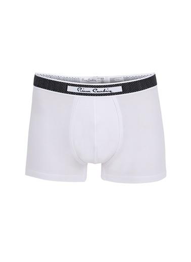 Pierre Cardin Erkek   Çamaşır Takım I021SZ0IT.BXR.340-BXR-Y21.600 Beyaz